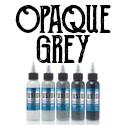 Opaque Gray