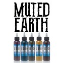 Muted Earth