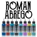 Roman Abrego